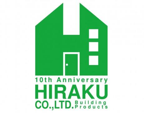 hiraku logo